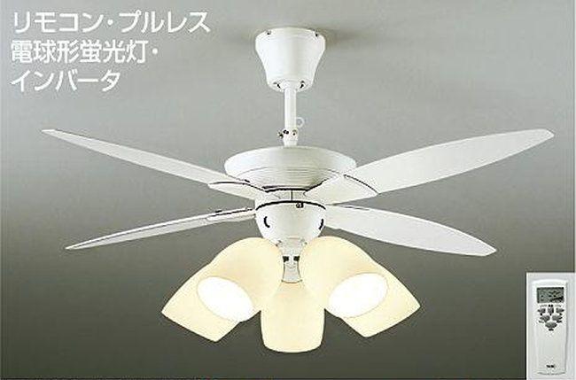 DCH-37302L DAIKO(ダイコー)製シーリングファンライト【生産終了品】