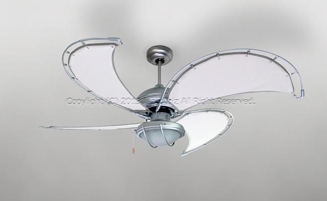 DT03-CF01OW + DT03-CF-L 傾斜対応  2灯 DULTON(ダルトン)製シーリングファンライト