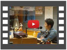 FM横浜SunsetBreeze番組出演音源