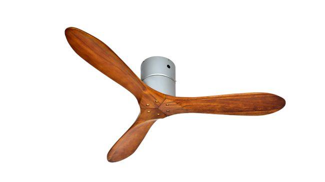 JE-CF025,JAVALO ELF Modern Collection REAL wood blades  大風量 軽量 HANWA(阪和)ハンワ製シーリングファン
