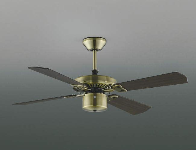 AM40384E 大風量 傾斜対応 軽量 KOIZUMI(コイズミ)製シーリングファン