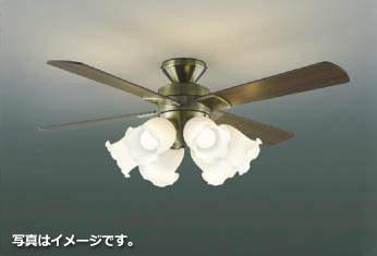AM41907L / AM41907L(N) KOIZUMI(コイズミ)製シーリングファンライト【生産終了品】