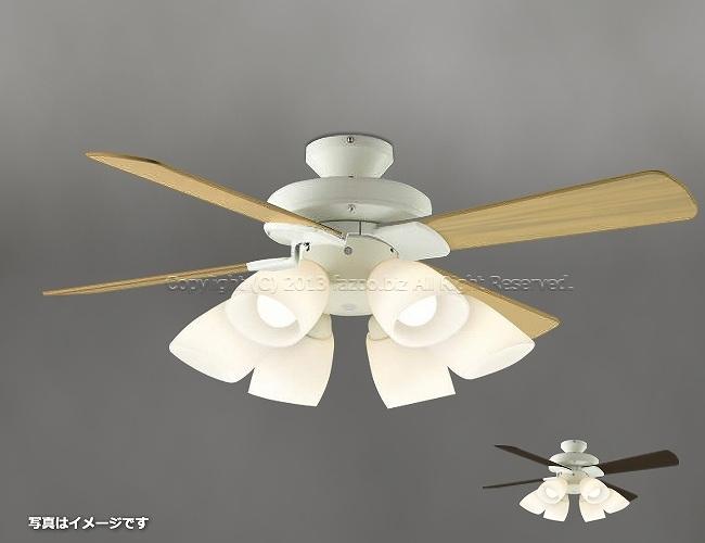 AEE695070 + AA41897L / AA41897L(N) + AE40393E LED 電球色/昼白色 6灯 薄型 KOIZUMI(コイズミ)製シーリングファンライト