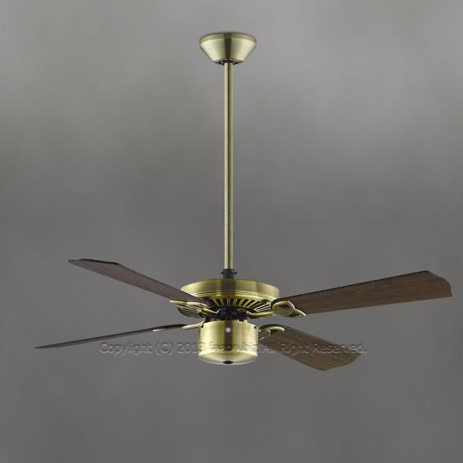 AM40384E + AEE590128 大風量 傾斜対応 軽量 KOIZUMI(コイズミ)製シーリングファン