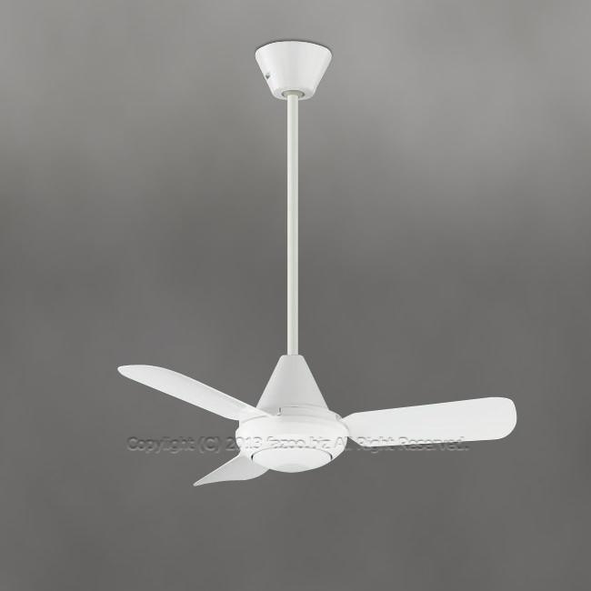 AEE695093 + AEE690172 大風量 傾斜対応 軽量 KOIZUMI(コイズミ)製シーリングファン