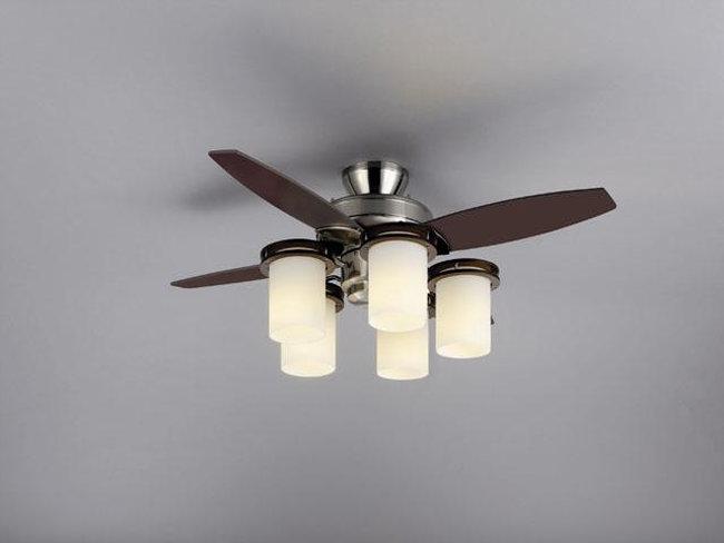 XZF-155798RL NEC_LIGHTING(NECライティング)製シーリングファンライト【生産終了品】
