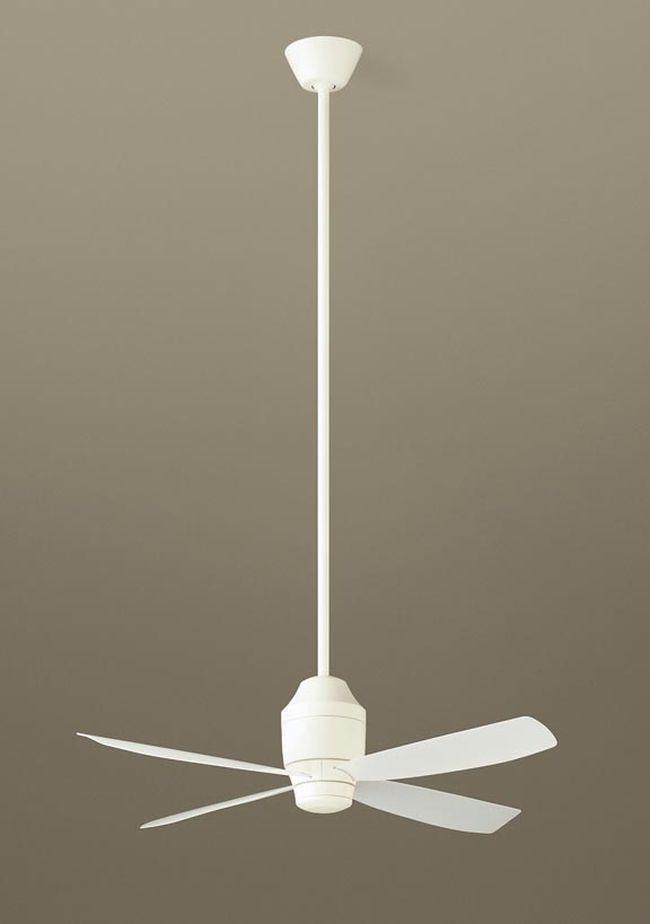 XS7050/SP7070 + SPK101 + SPK071 大風量 傾斜対応 軽量 Panasonic(パナソニック)製シーリングファン