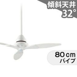 DP-38024 + DP-37652 ダイコー製シーリングファン メイン画像