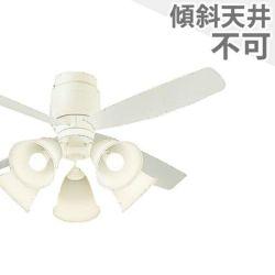 XS70040/SP7070 + SPL5540 / SPL5540(D) パナソニック製シーリングファンライト メイン画像