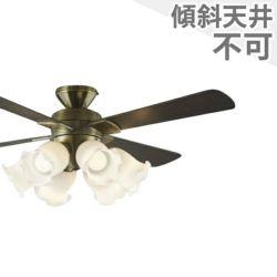 AM41907L / AM41907L(N) コイズミ製シーリングファンライト【生産終了品】 メイン画像
